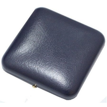 Etui na sztabkę CertiCard/CertiPack - granatowe