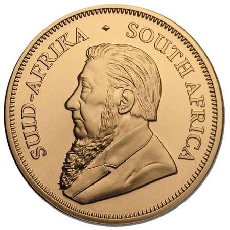 Złota Moneta Krugerrand 1 uncja 24h